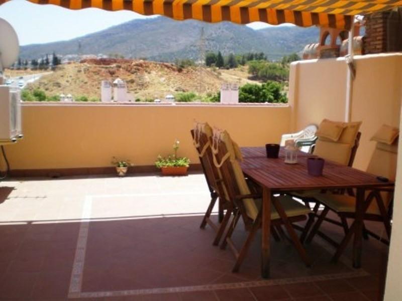 Apartment in Alhaurín de la Torre R3416716 2