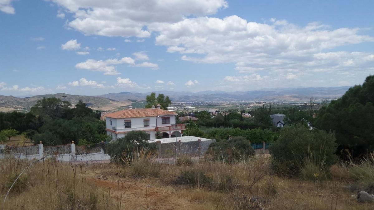 Residential Plot · Alhaurín De La Torre