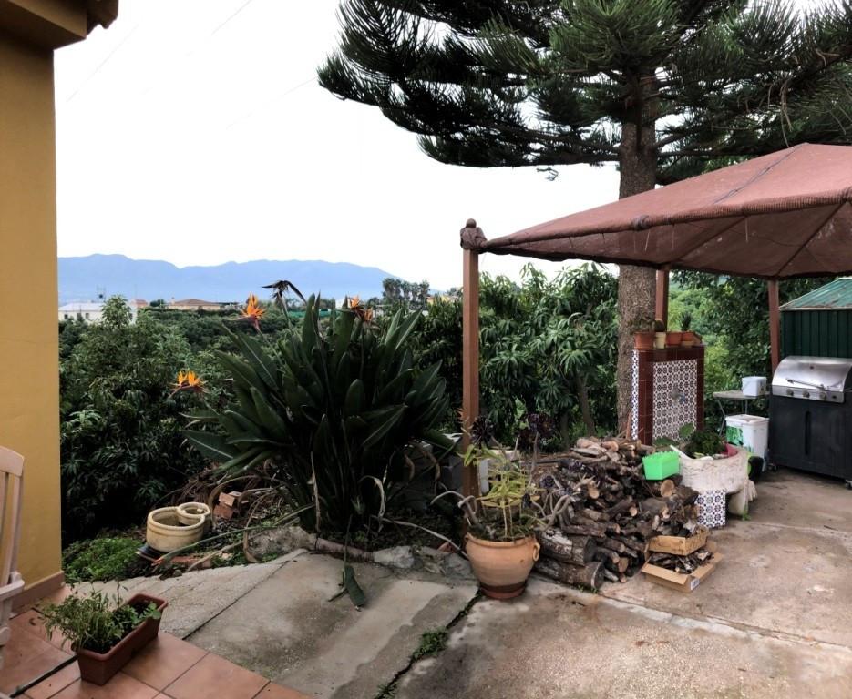 Maison Jumelée  Mitoyenne en vente   à Alhaurín de la Torre