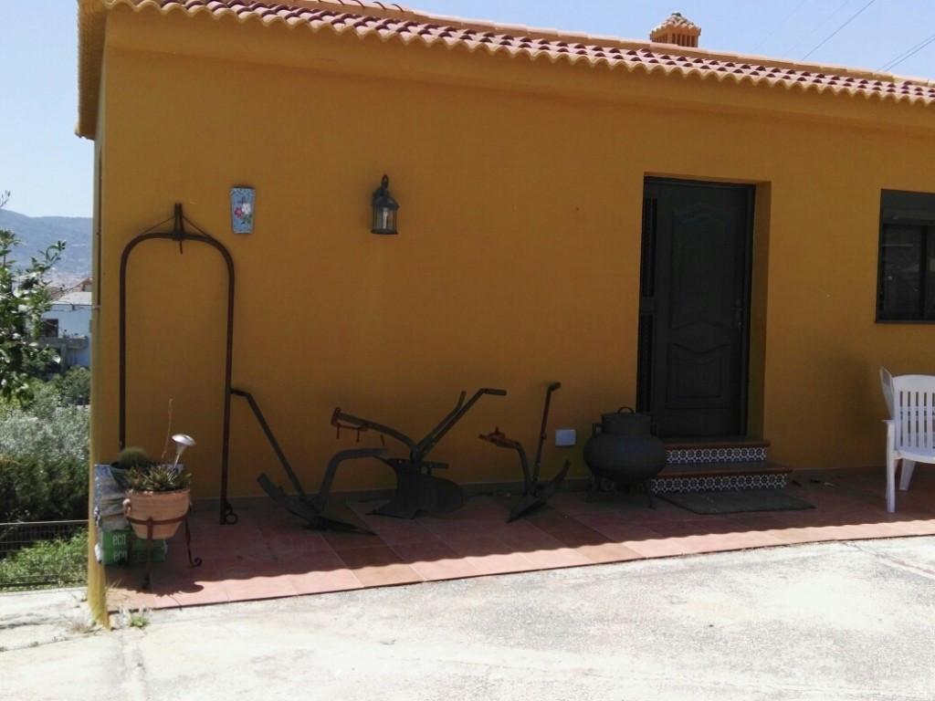 House in Alhaurín de la Torre R3308146 12