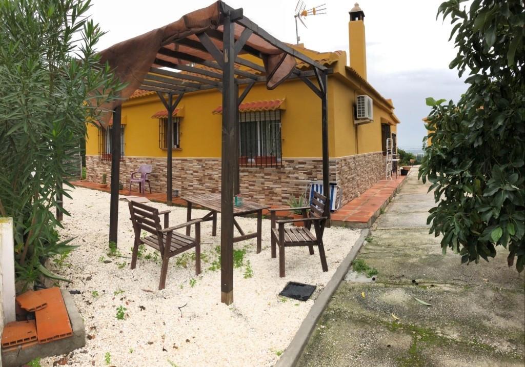 House in Alhaurín de la Torre R3308146 17