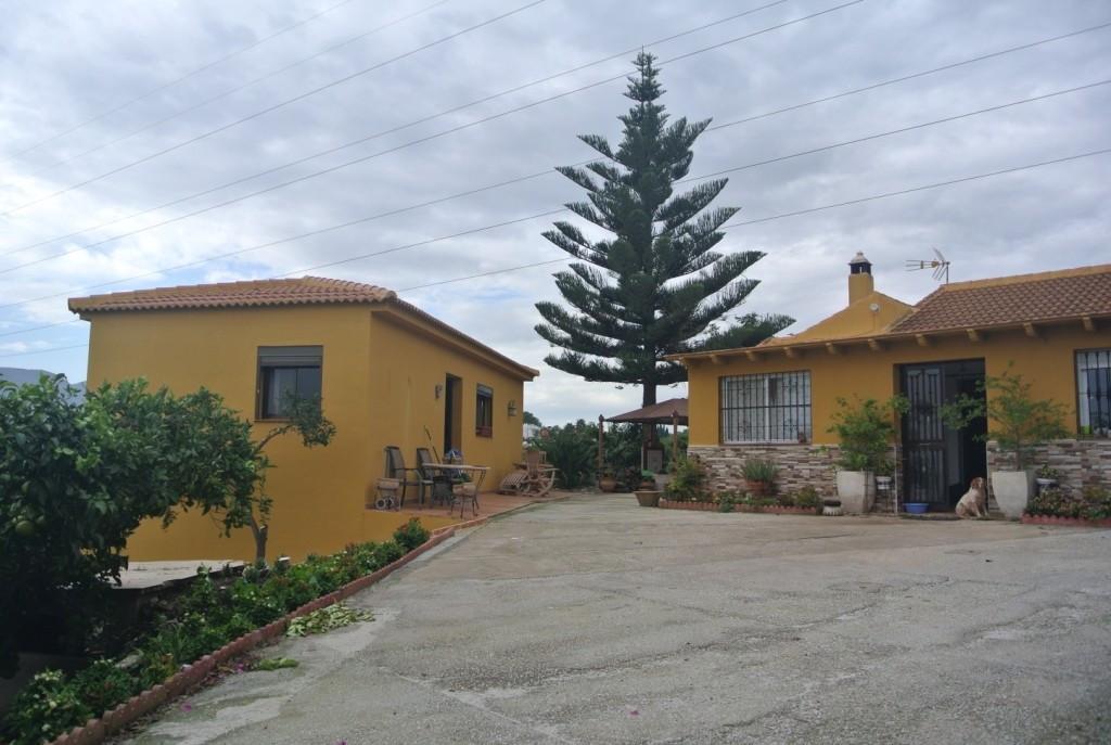 House in Alhaurín de la Torre R3308146 19