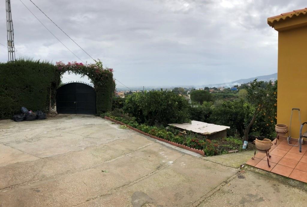 House in Alhaurín de la Torre R3308146 20