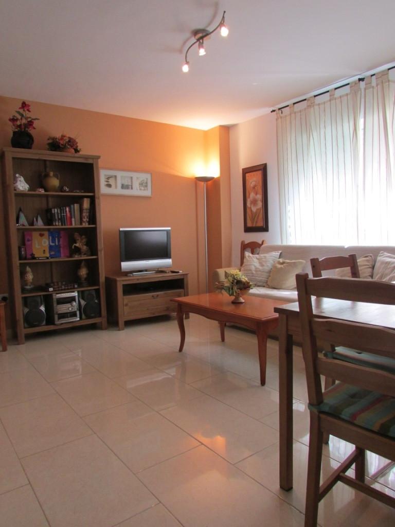 1771-V  VELEZ MALAGA ( Caleta de Velez ). For sale. A beautiful apartment in ground floor consisting,Spain