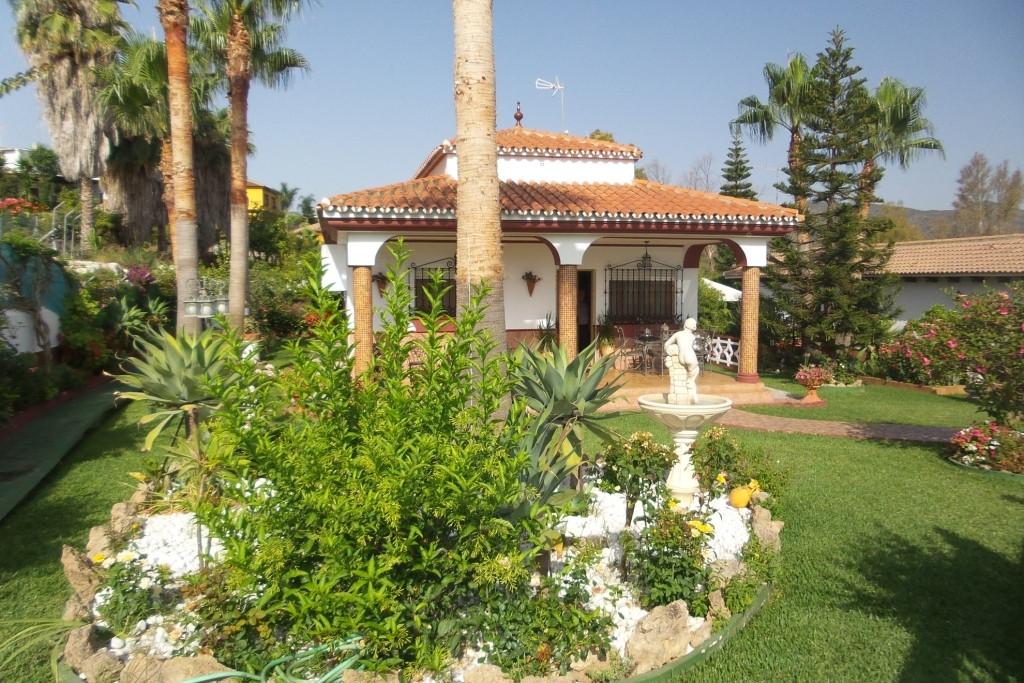 House en Alhaurín de la Torre R2902988 1