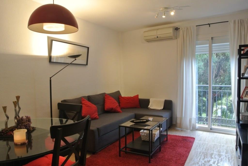 Lejlighed in Alhaurín de la Torre R3439618 1