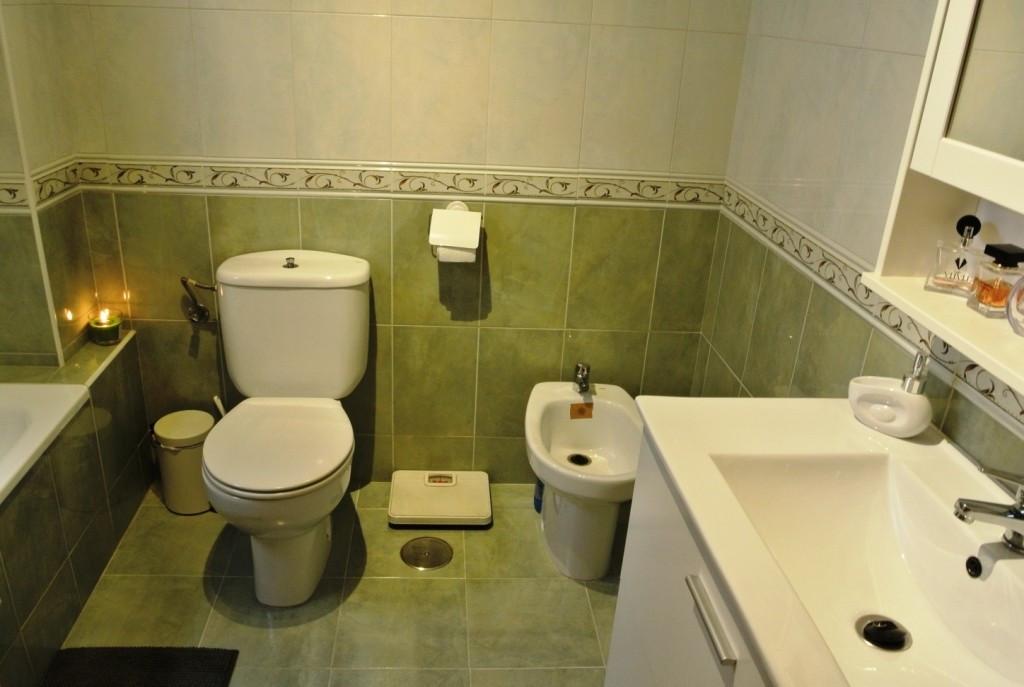Lejlighed in Alhaurín de la Torre R3439618 11