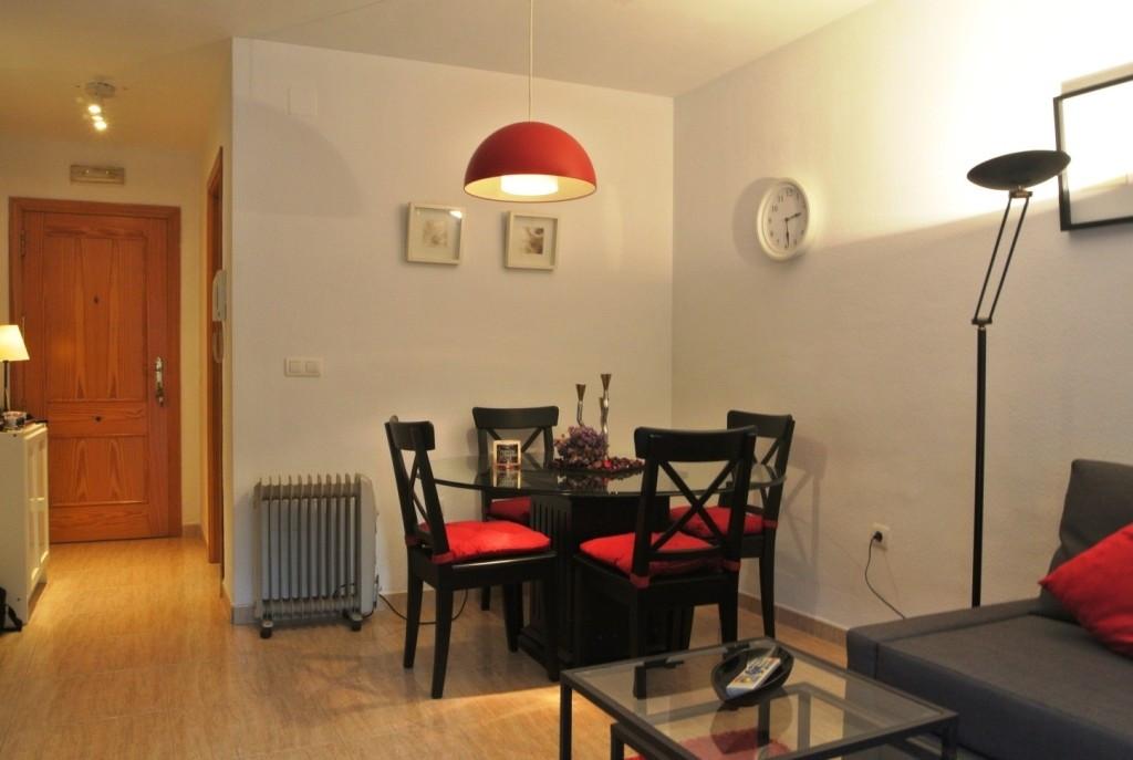 Lejlighed in Alhaurín de la Torre R3439618 2
