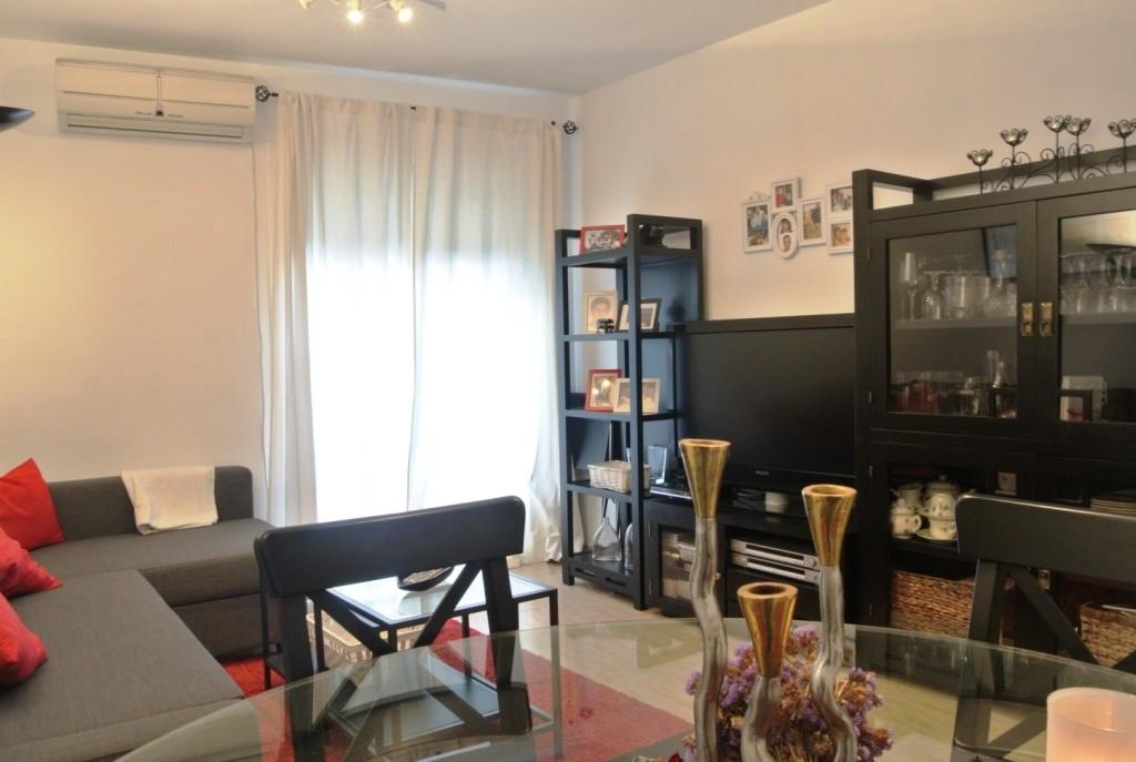 Lejlighed in Alhaurín de la Torre R3439618 3
