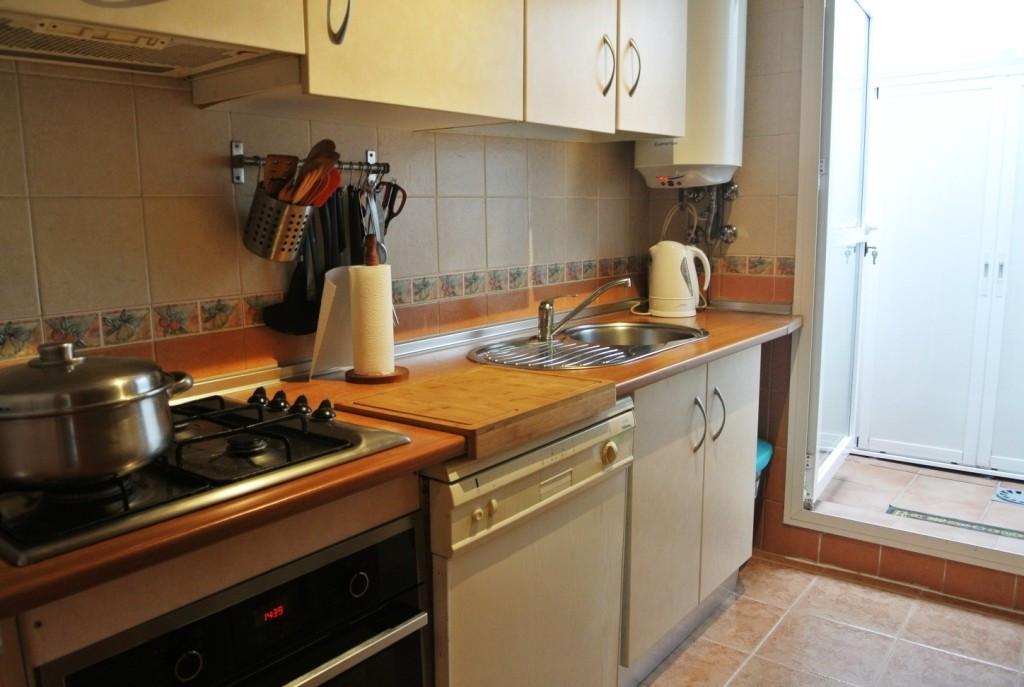 Lejlighed in Alhaurín de la Torre R3439618 6
