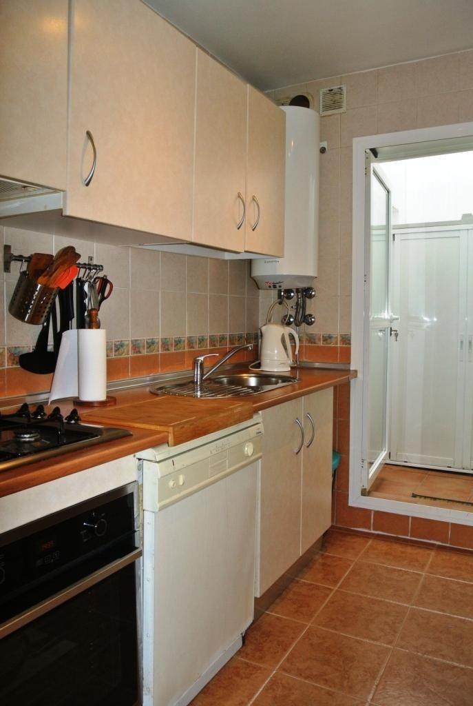 Lejlighed in Alhaurín de la Torre R3439618 7