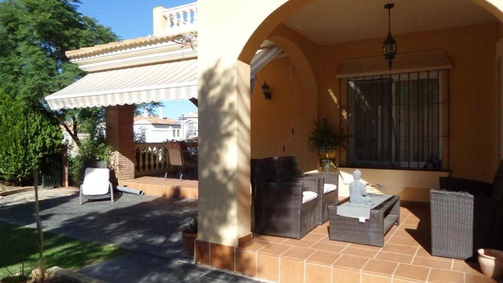 House in Alhaurín de la Torre R3057997 32