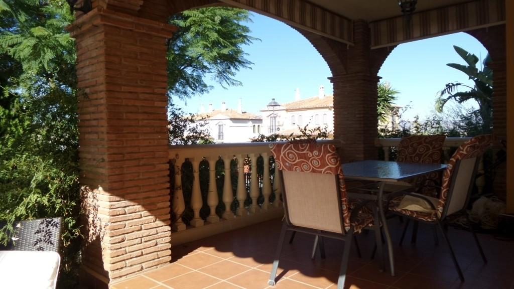 House in Alhaurín de la Torre R3057997 34
