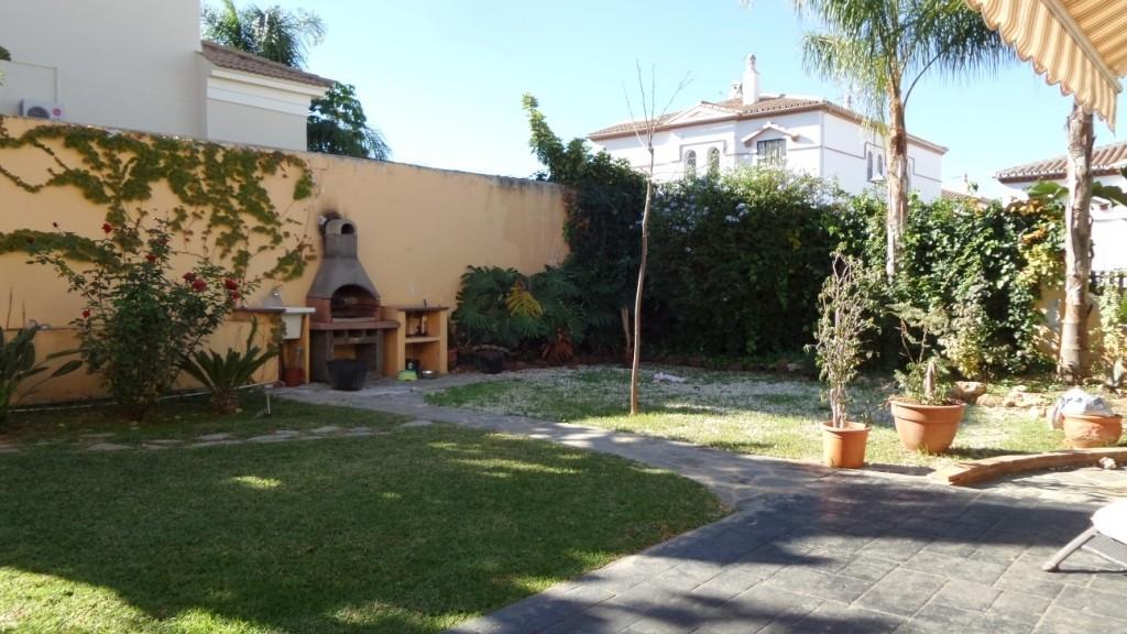 House in Alhaurín de la Torre R3057997 37