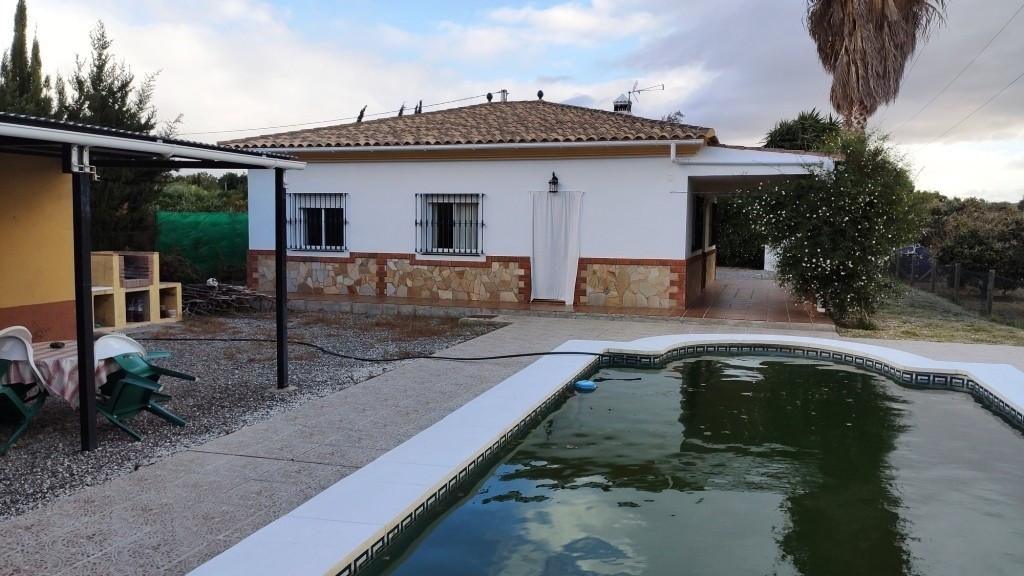 Townhouse for sale in Cártama