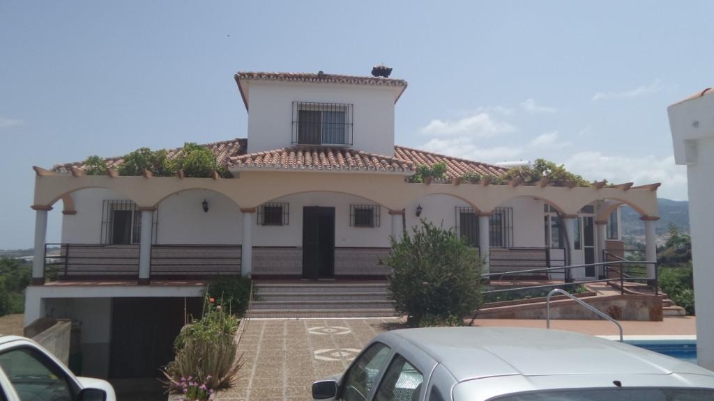 House in Alhaurín de la Torre R3119356 1