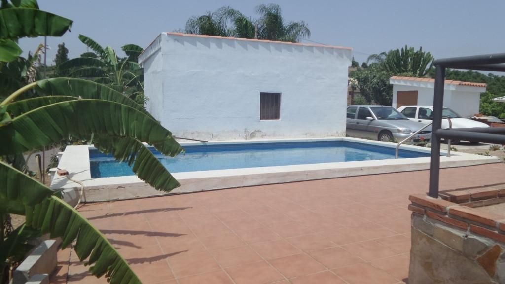 House in Alhaurín de la Torre R3119356 22