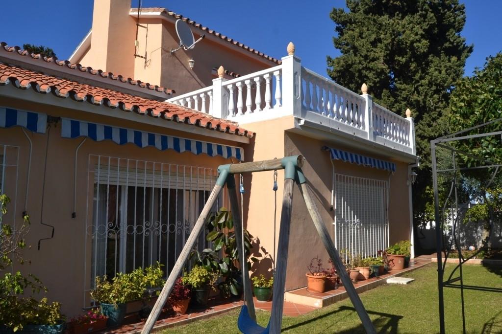 House in Alhaurín de la Torre R3167278 1