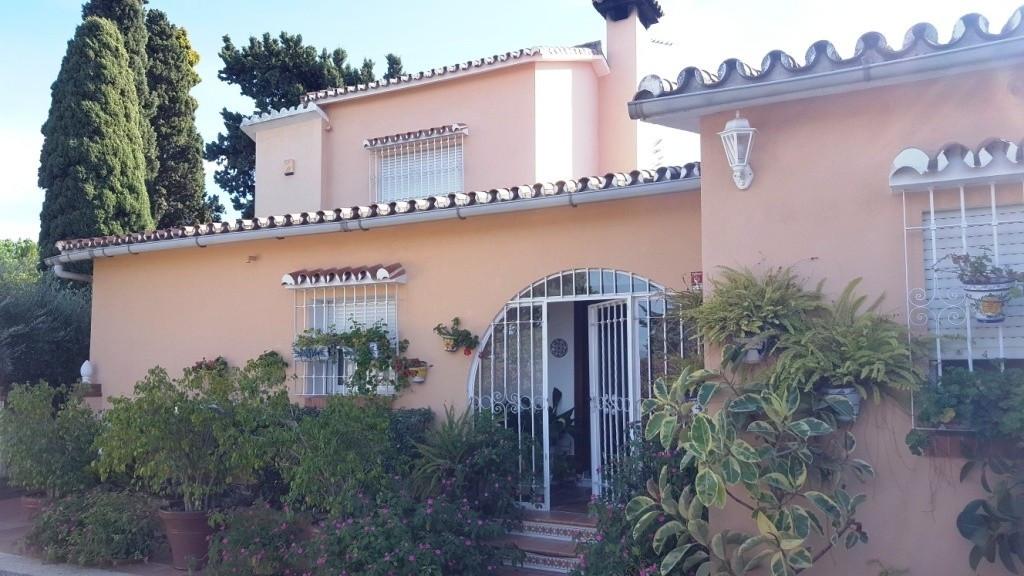 Hus in Alhaurín de la Torre R3167278 3