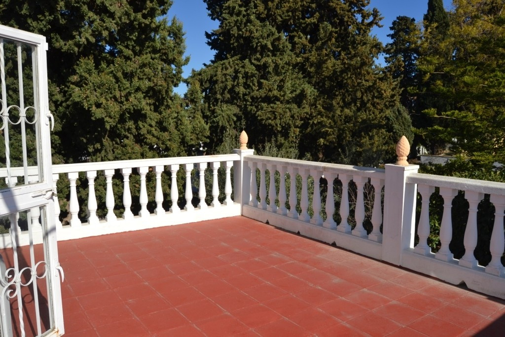 Hus in Alhaurín de la Torre R3167278 35