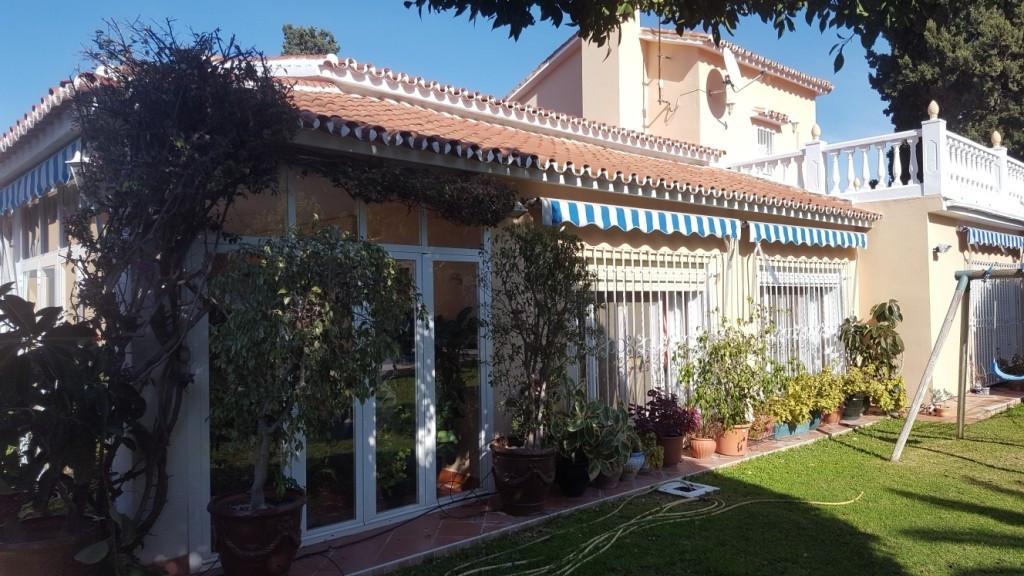 House in Alhaurín de la Torre R3167278 37