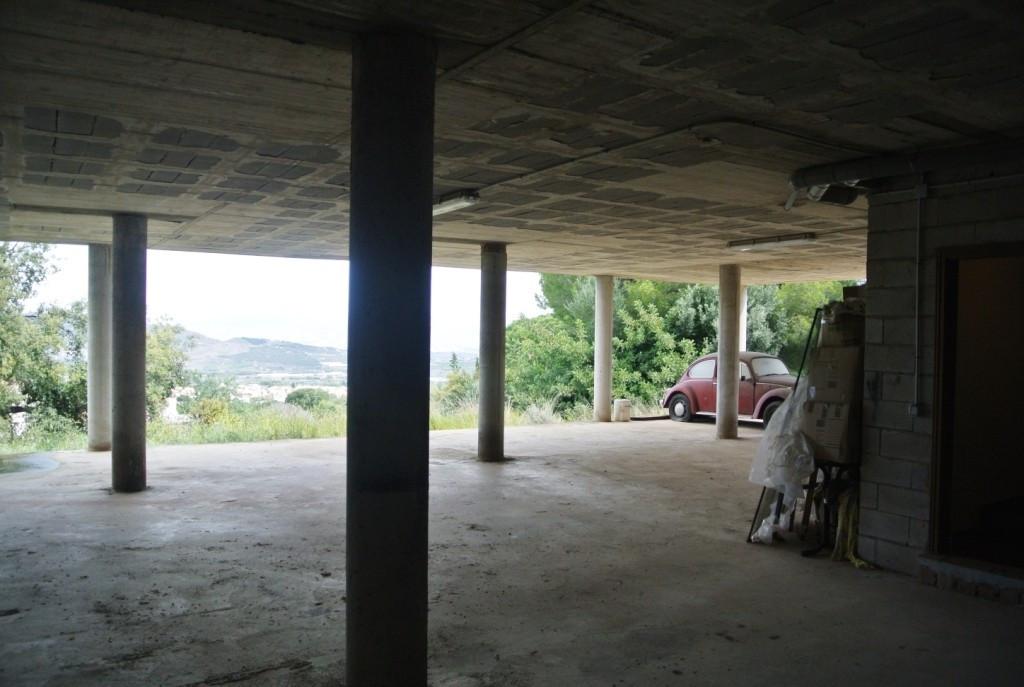 Hus in Alhaurín de la Torre R3415525 56