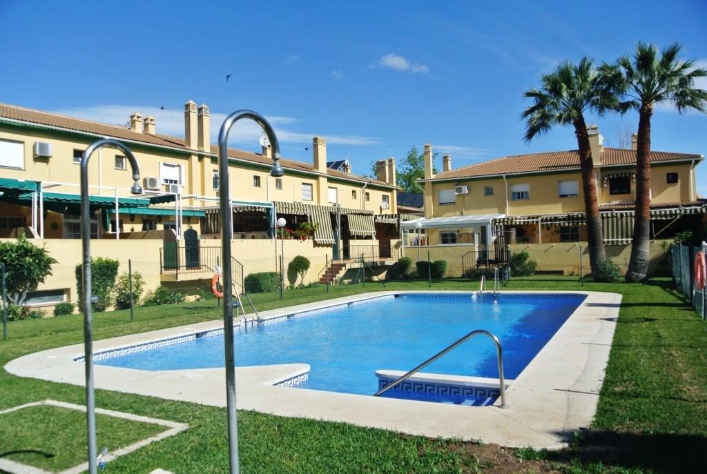 Lejlighed in Alhaurín de la Torre R3419956 1