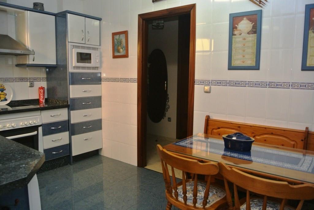 Lejlighed in Alhaurín de la Torre R3419956 11