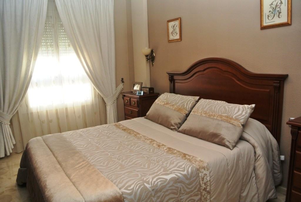 Lejlighed in Alhaurín de la Torre R3419956 14