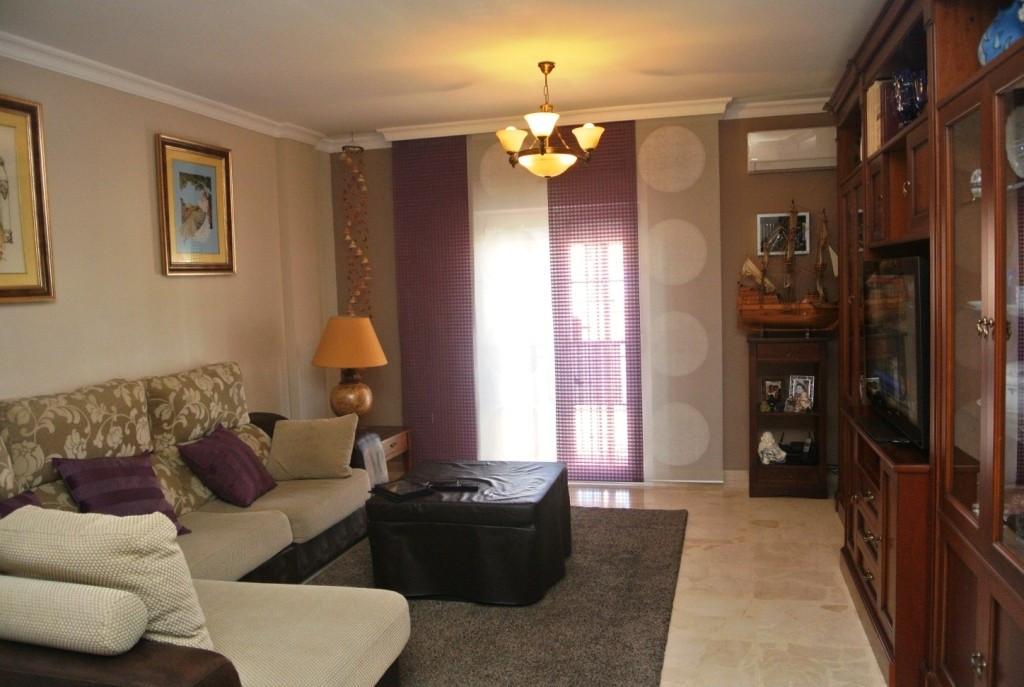 Lejlighed in Alhaurín de la Torre R3419956 2
