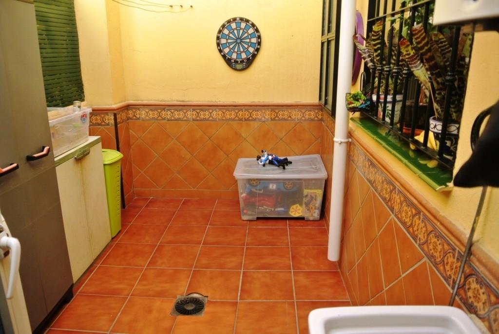 Lejlighed in Alhaurín de la Torre R3419956 22