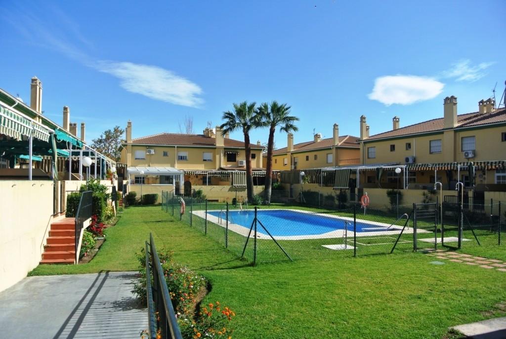 Lejlighed in Alhaurín de la Torre R3419956 23