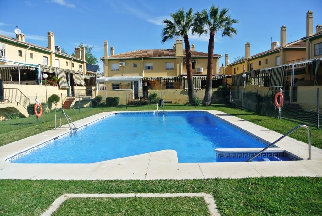 Lejlighed in Alhaurín de la Torre R3419956 24
