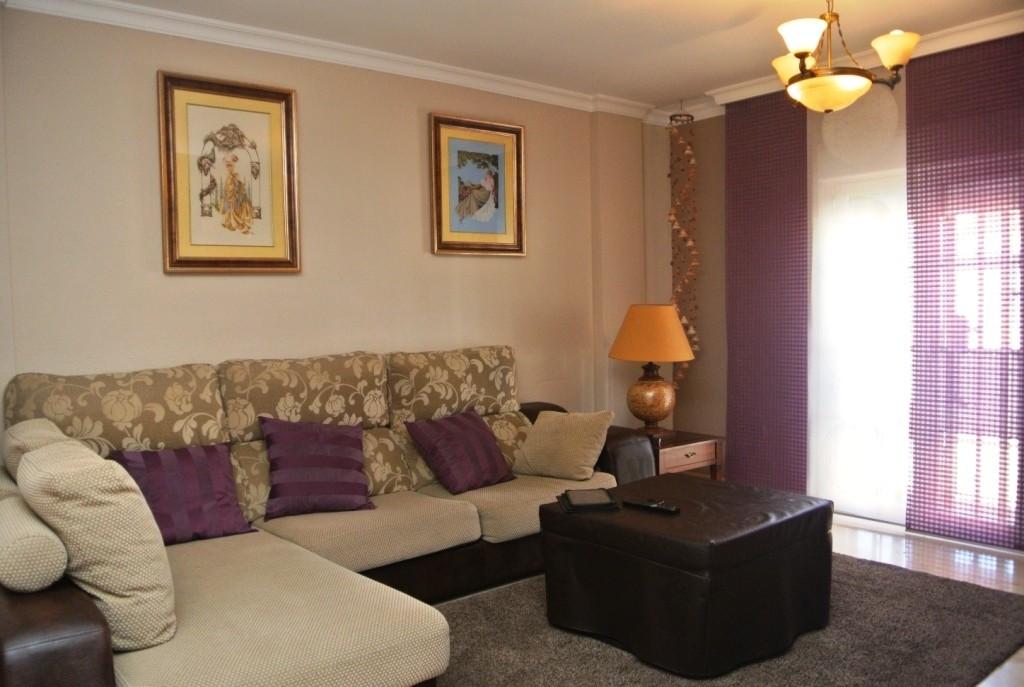 Lejlighed in Alhaurín de la Torre R3419956 3