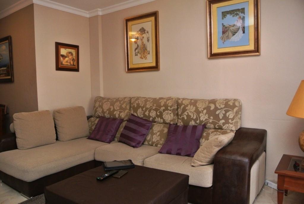 Lejlighed in Alhaurín de la Torre R3419956 4