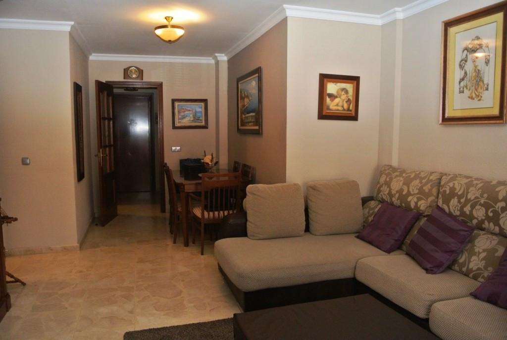 Lejlighed in Alhaurín de la Torre R3419956 5
