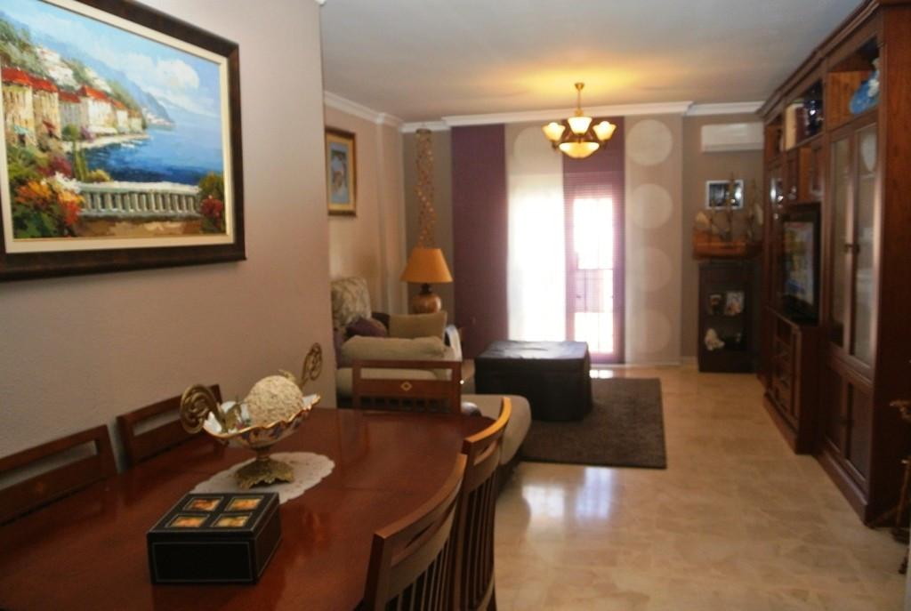 Lejlighed in Alhaurín de la Torre R3419956 7