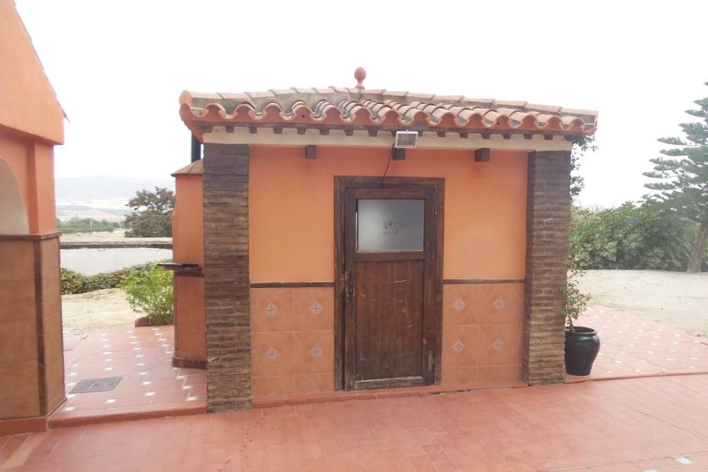 Hus in Alhaurín de la Torre R3119428 10