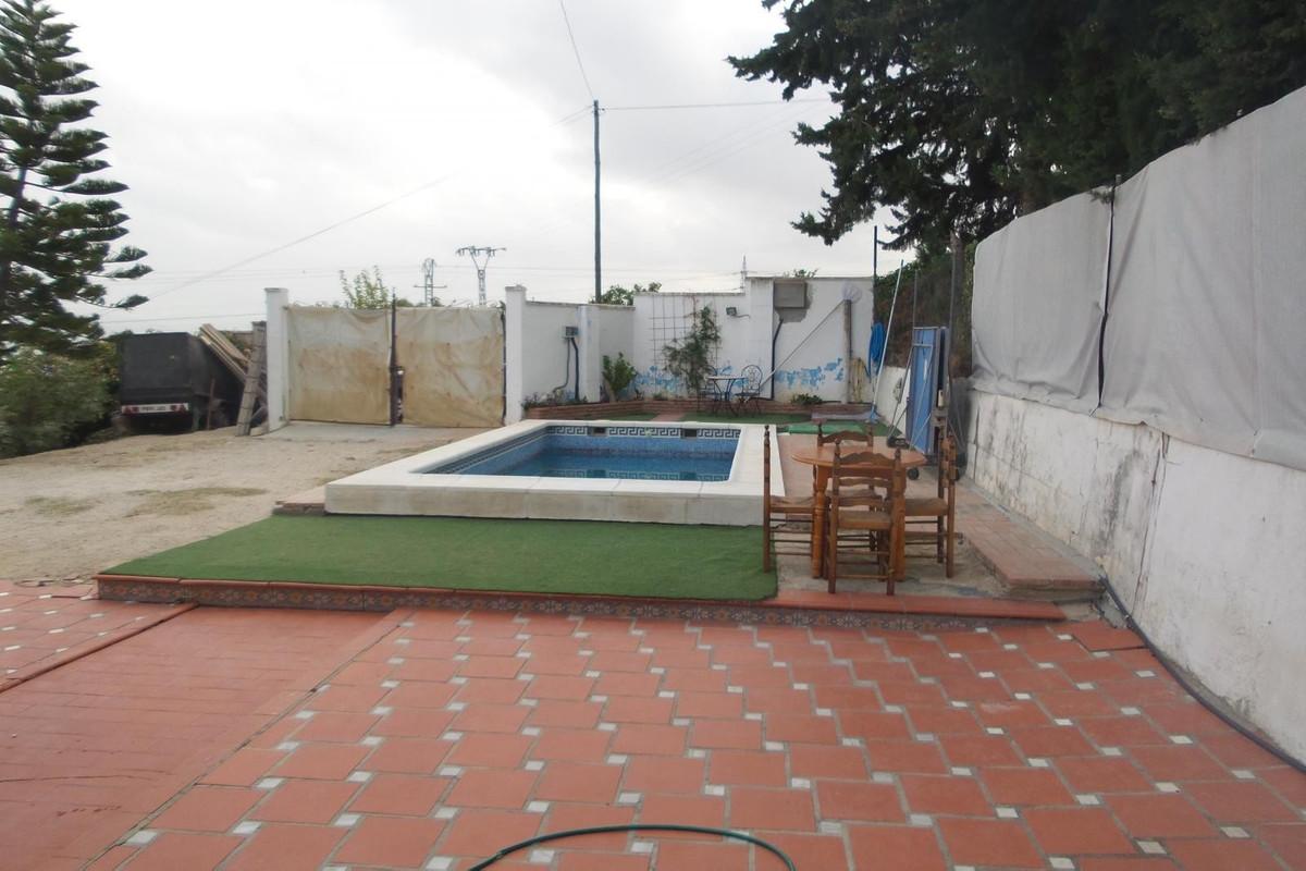 Hus in Alhaurín de la Torre R3119428 12
