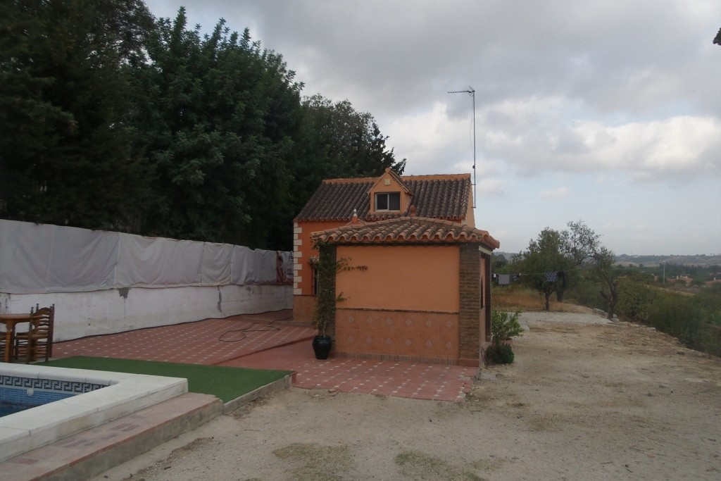 Hus in Alhaurín de la Torre R3119428 13