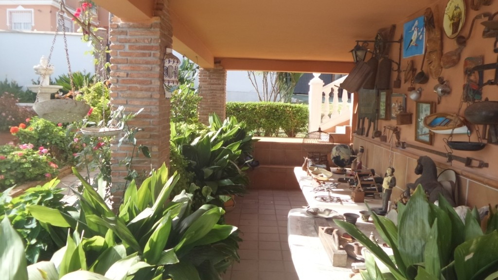 House in Alhaurín de la Torre R3119347 21