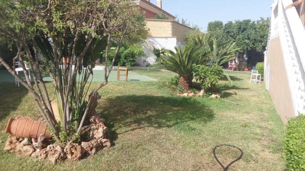 Hus in Alhaurín de la Torre R3119347 43