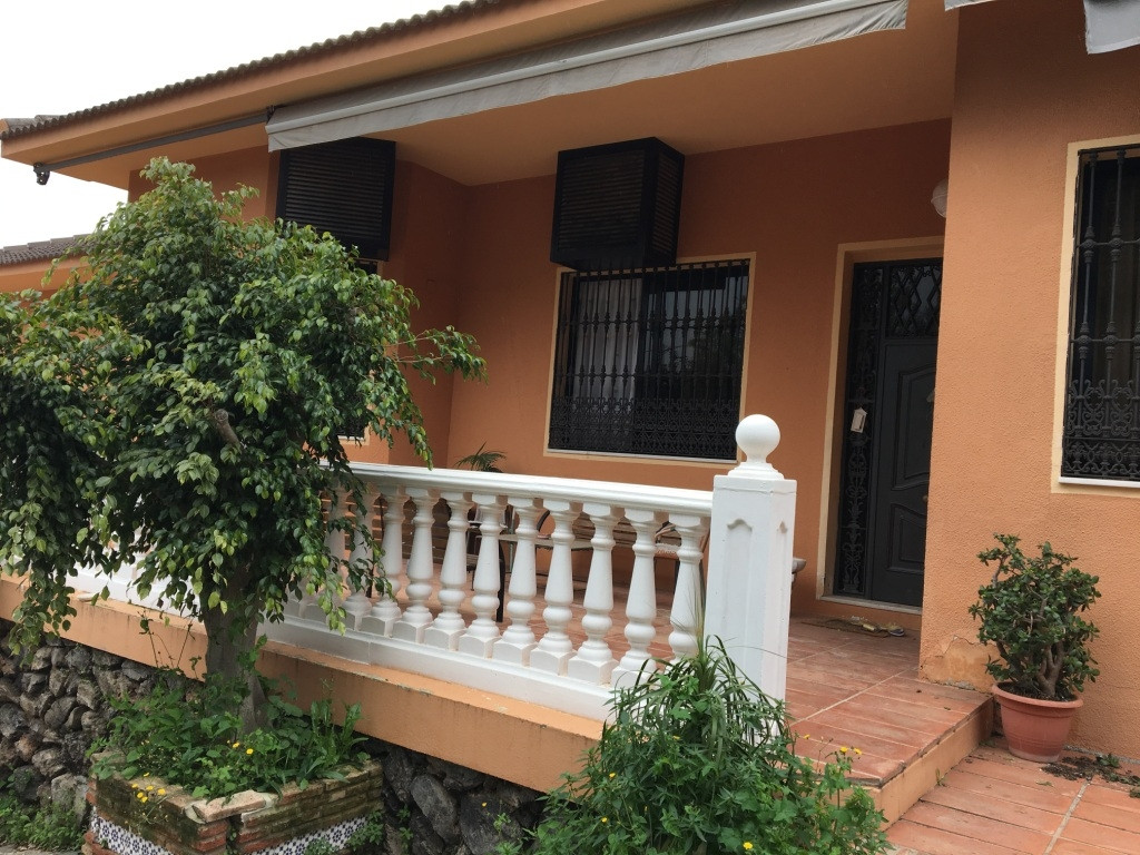 House in Alhaurín de la Torre R3073414 36