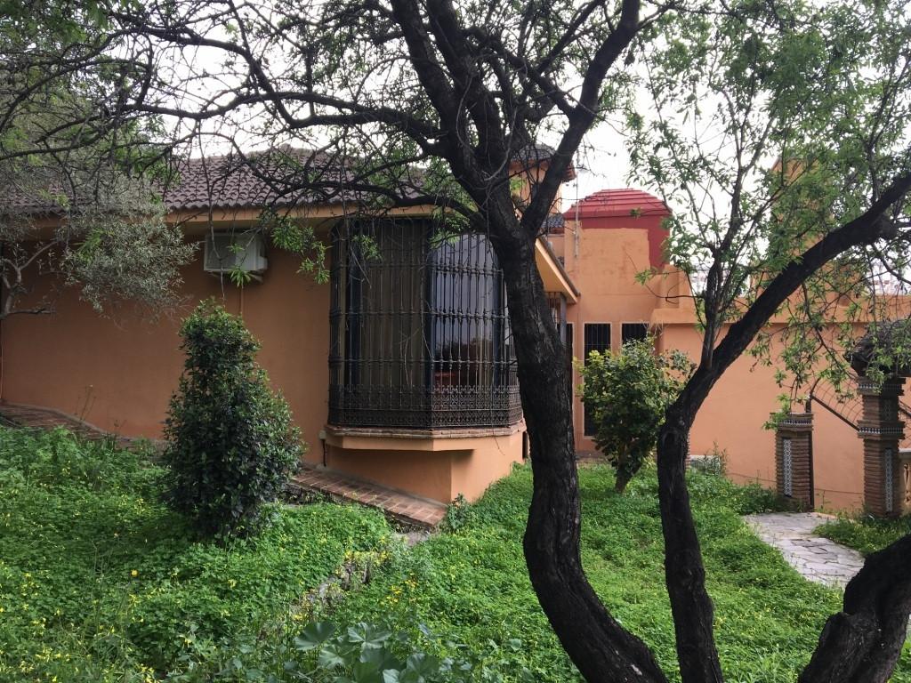 House in Alhaurín de la Torre R3073414 37
