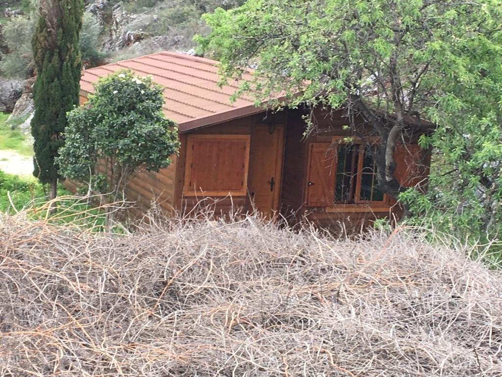 House in Alhaurín de la Torre R3073414 38