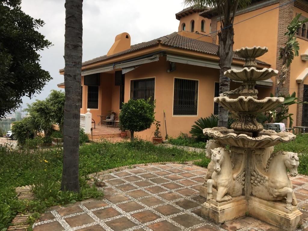 House in Alhaurín de la Torre R3073414 4