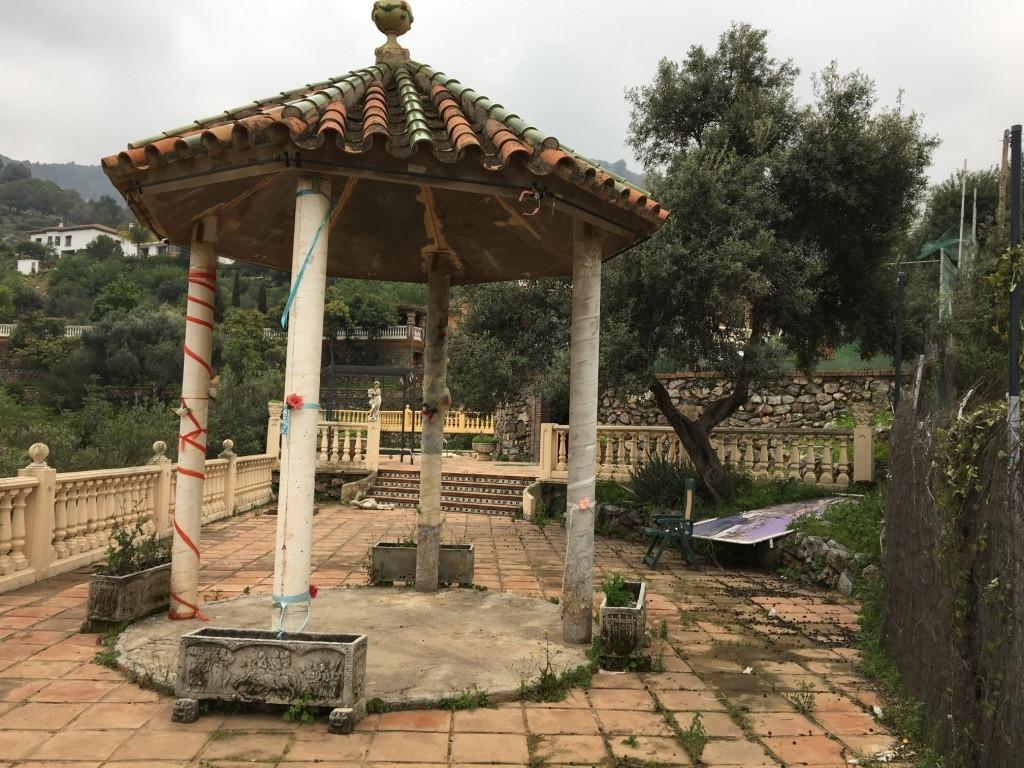 House in Alhaurín de la Torre R3073414 41