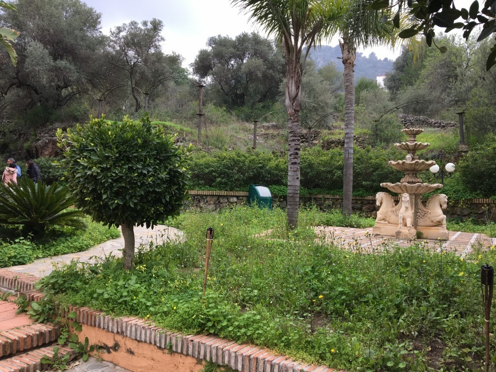 House in Alhaurín de la Torre R3073414 43