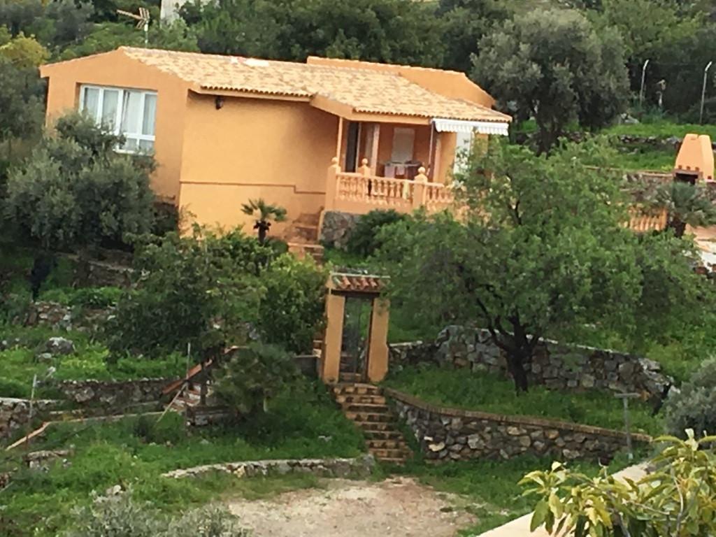 House in Alhaurín de la Torre R3073414 44