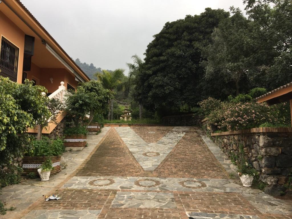 House in Alhaurín de la Torre R3073414 46